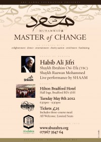 Muhammad(SAW) Master of Change FINAL